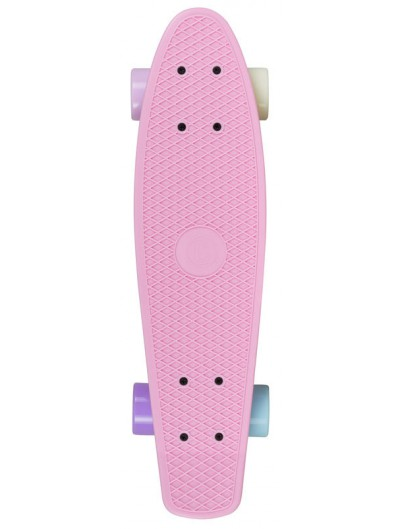 Choke Classic 22'' Penny Board Pink