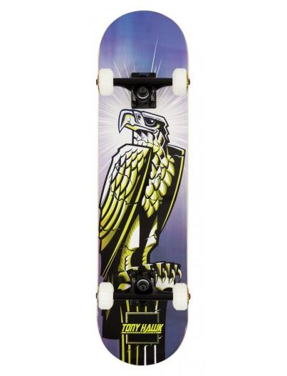 Tony Hawk Statue 7.75 Skateboard