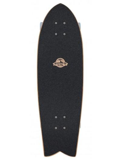 D-Street 29.0 Hornet Cruiser Skateboard