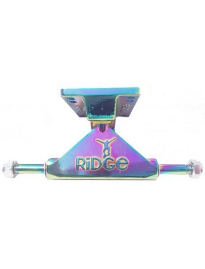 Ridge 27'' Penny Board Neotruck Blauw