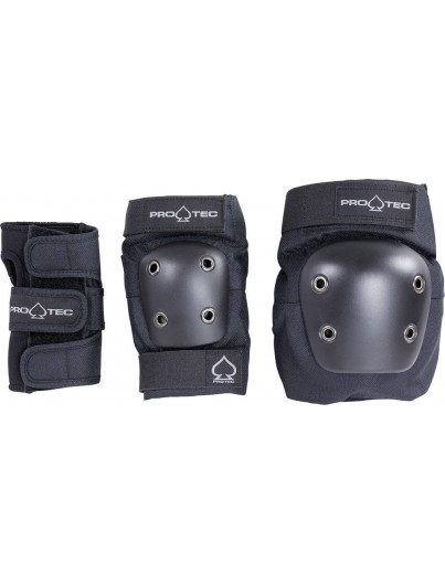 Pro-Tec Street Gear Youth 3-Pack
