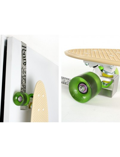 Penny Skateboards Wall Hanger