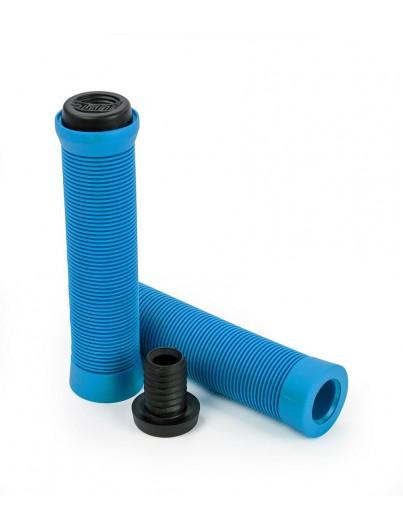 Slamm Pro Bar Grips Blauw