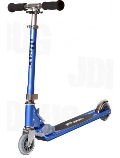 JD Bug Original Vouwstep Blauw