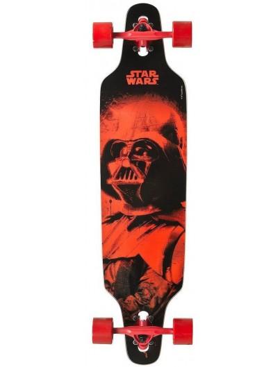 Choke Star Wars Vader 38.0 Longboard