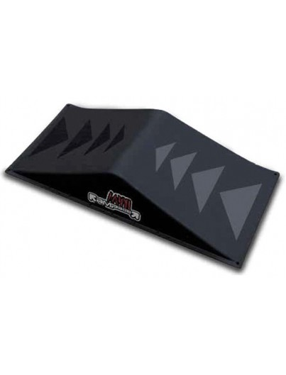 Rampage Mini Double Skate Ramp