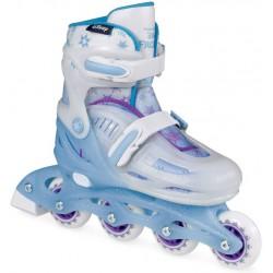Disney's Frozen Sisters Rule Inline Skates