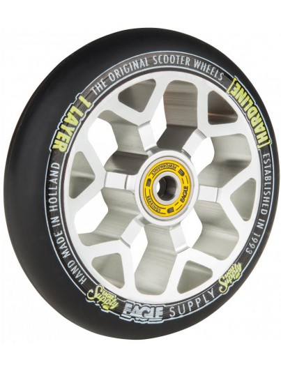 Eagle Supply 6M Panthers 110mm Stuntstep Wiel Silver