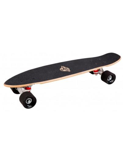 D-Street Bamboo Aries 23'' Cruiser Skateboard