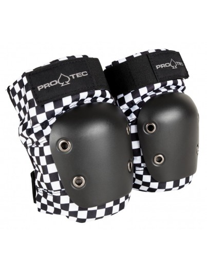 Pro-Tec Street Gear Youth 3-Pack Checker
