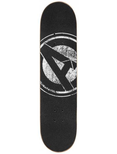 Choke Marvel Big Logo Avengers 8.0 Skateboard