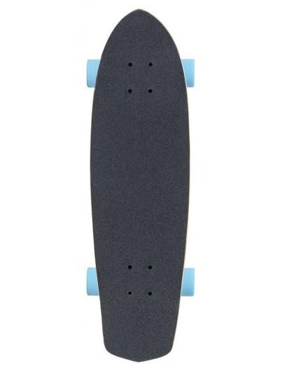 Mindless Mandala 28.0 Cruiser Skateboard Pink