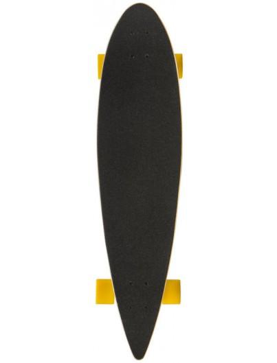 Choke Anderson Pro 38.0 Carver Longboard