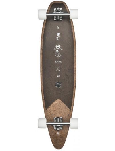 Globe Pinner Evo 40.0 Longboard
