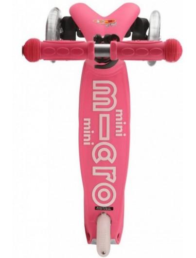 Micro Mini Deluxe Kinderstep Pink
