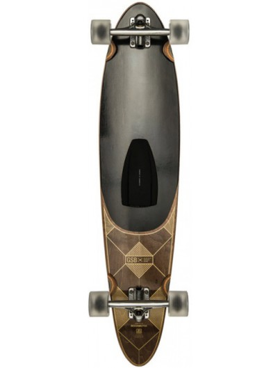 Globe Speakerboard Pinner 41.0 Longboard