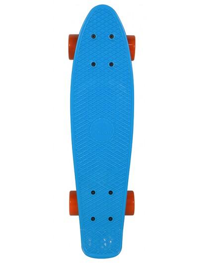 Awaii Vintage 22'' Penny Board Blauw