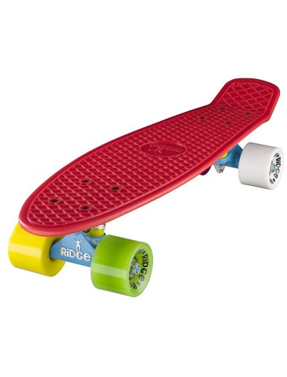 Ridge 22'' Penny Board Macaw