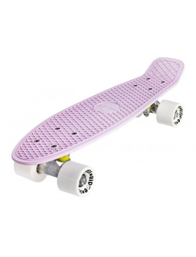 Ridge 22'' Penny Board Pastel Rose