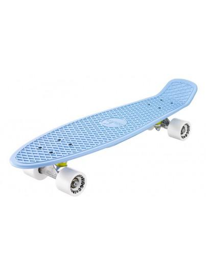 Ridge 27'' Penny Board Pastel Blauw