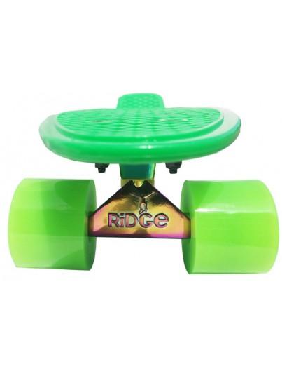 Ridge 22'' Penny Board Neotruck Green-Green
