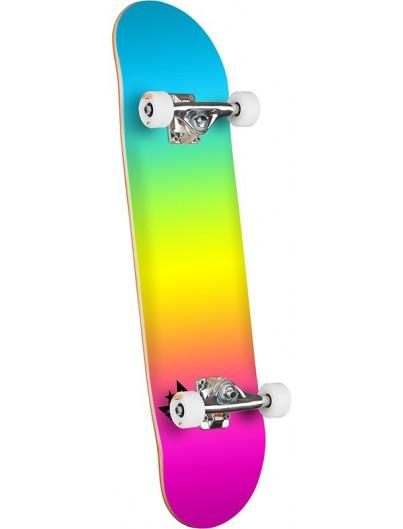 Mini Logo Chevron Colby Fade 7.75'' Skateboard
