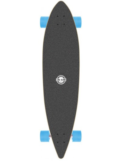 Long Island Essential 40'' Pintail Longboard