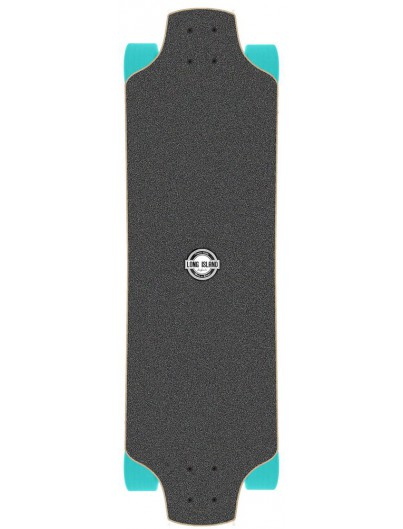 Long Island Bucket V2 33.5'' Downhill Longboard