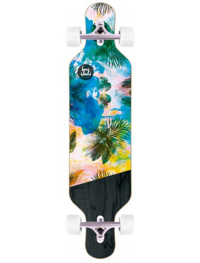 Long Island Essential 40'' Freestyle Longboard