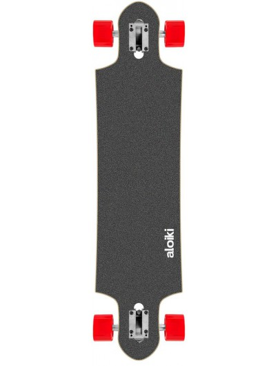 Aloiki Exposition 39.4'' Freestyle Longboard