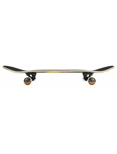 Birdhouse Stg 3 Sunset Black 8.0 Skateboard