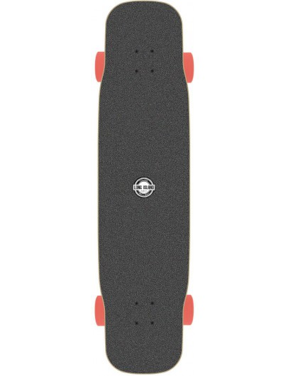 Long Island Manta 39'' Freeride Longboard