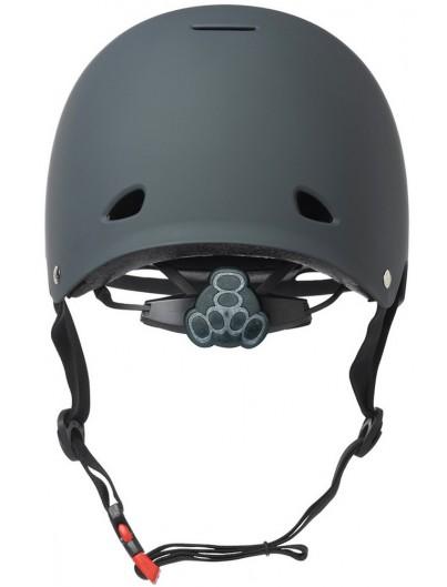 Triple Eight Dual Certified Helm Gun Mat Rubber
