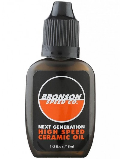 Bronson High Speed Ceramic Oil 15ml