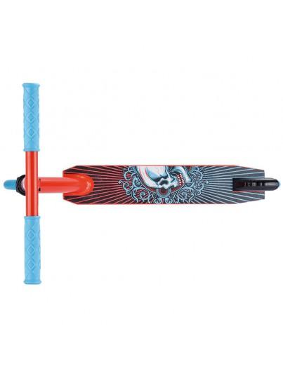 Stuntstep Xootz Slasher Rood-Blauw