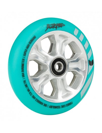 Blazer Pro Rebellion 110mm Stuntstep Wiel Mint