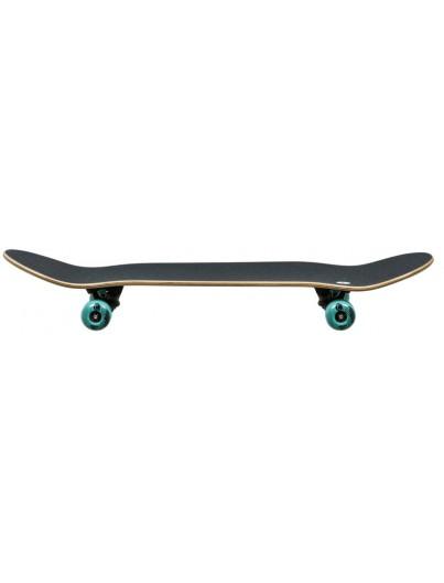 Choke The High C 8'' Skateboard Greenish