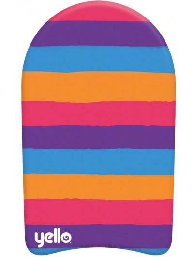 Yello Colors 19'' Kickboard