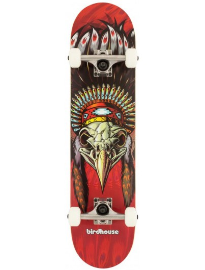 Birdhouse Stg 1 Chief 7.5 Skateboard