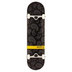 Rocket Distinct Paisley 8'' Skateboard