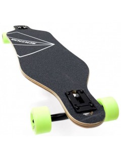 Remember Perspective 36.0 Dropthrough Longboard