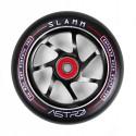 Stuntstep Wiel Slamm Astro 110mm Zwart