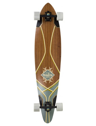 Pintail Longboard Mindless Core 44''