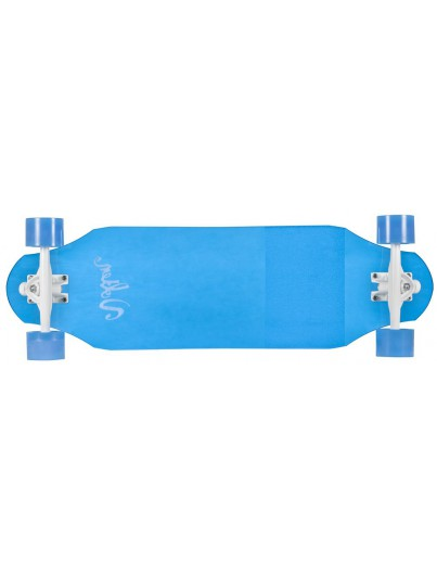 Longboard Volten Ice Sky 32x10''