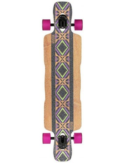 Riviera Heta 40.5'' Dropthrough Longboard
