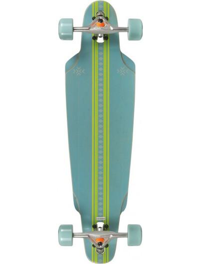 Choke Curl Elite 34'' Longboard Kind