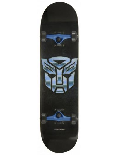 Transformers Autobot Icon 7.5'' Skateboard
