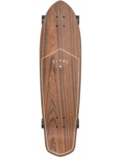 Globe Blazer XL Rosewood 36'' Longboard
