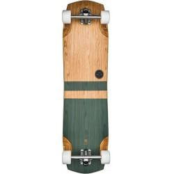 Globe Geminon Evo 38.0 Downhill Longboard