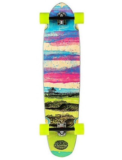 Riviera Glass Off 40'' Longboard